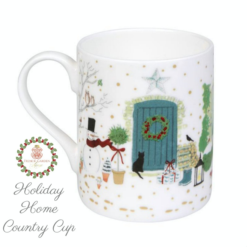 Holiday Home Country Cup