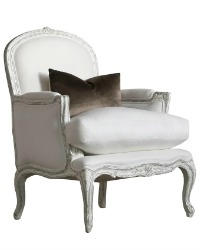 Eloquence La Belle Bergere Chair