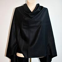 Luxurious Cashmere Wrap Ink