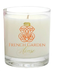 Exclusive Luxury Candle French Country Currant Verte