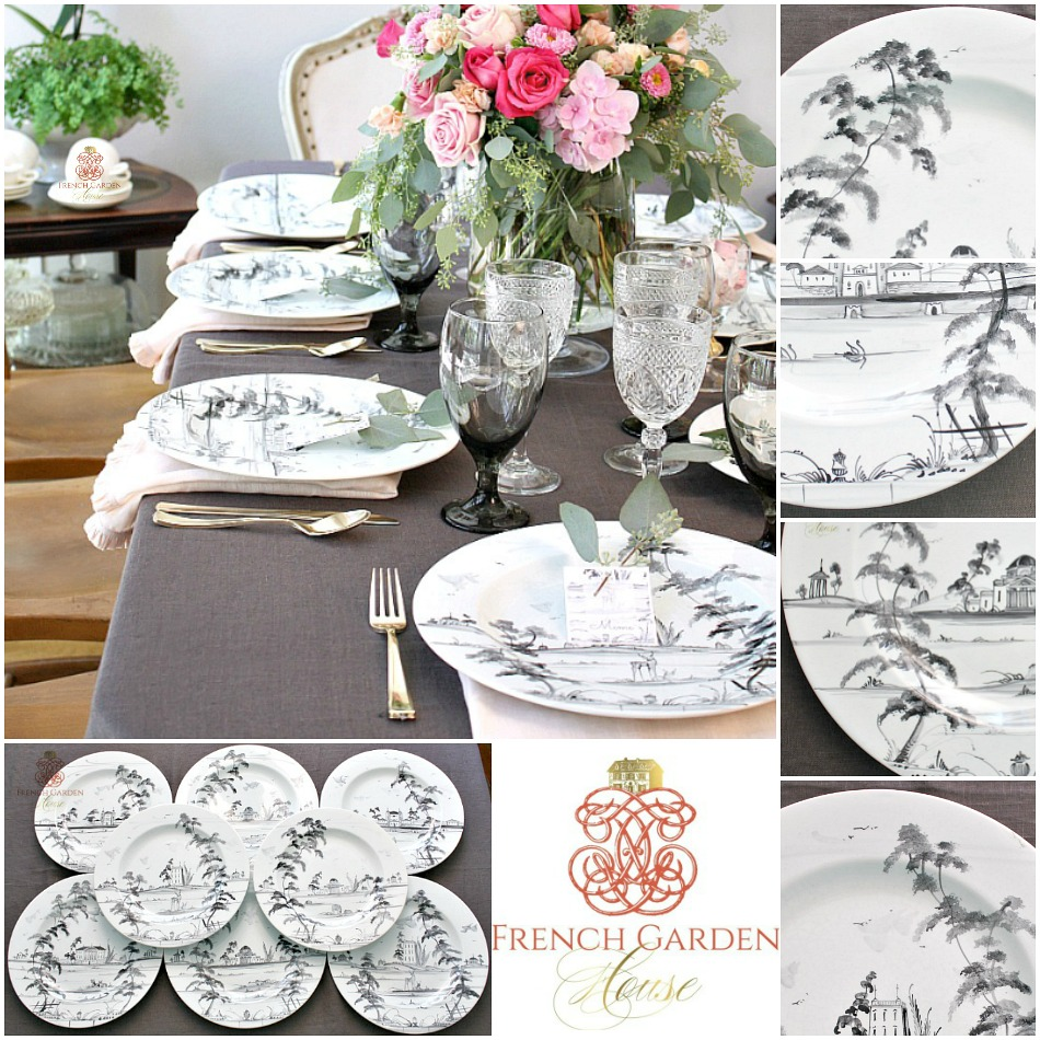 sc 1 st  French Garden House : sears dinnerware sets - Pezcame.Com