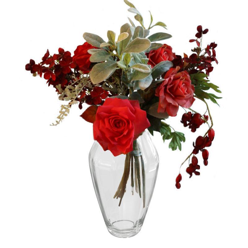 Woodland Rose Drop In