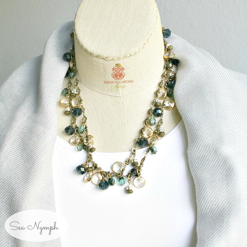Georgia Hecht Sea Nymph Necklace