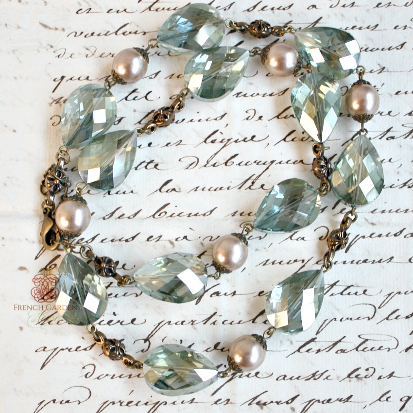 Ocean Delight Necklace