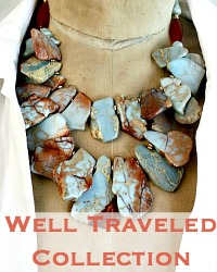 Well Traveled Heritage Collection