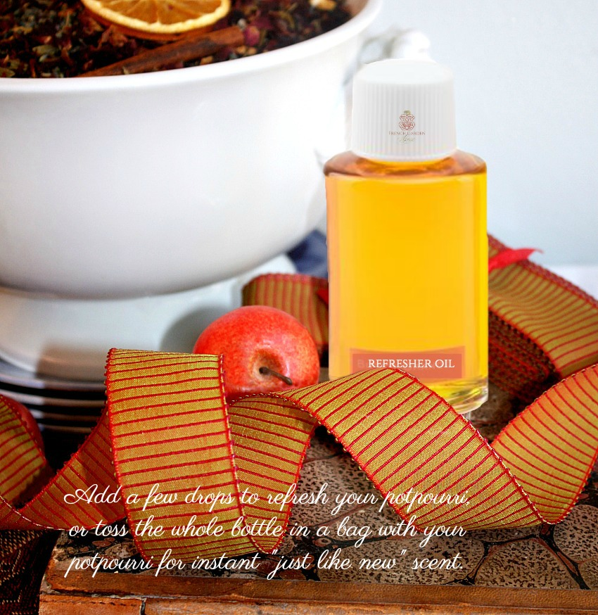 Luxury Bitter Orange Botanical Refresher Oil