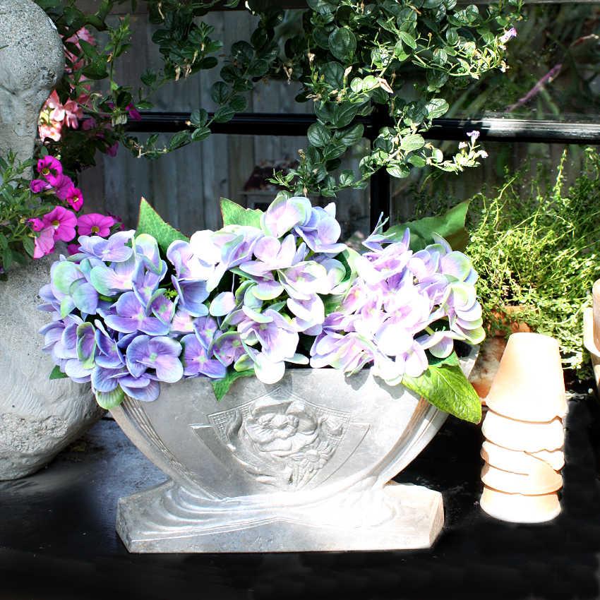 Antique French Art Deco Jardiniere Fleur