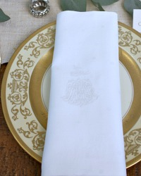 Pickard Rosenthal Gilt Encrusted Service Plates Set of 8