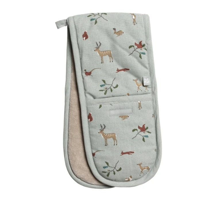 Country Woods Double Oven Glove