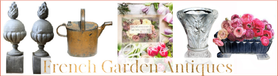 French Garden Antiques