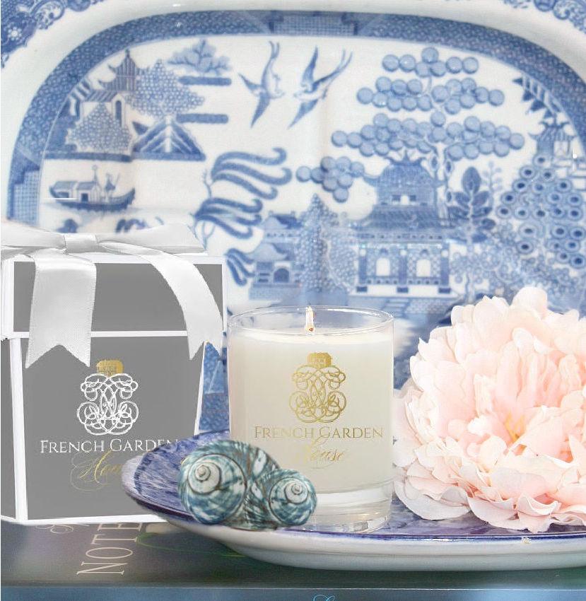 Luxury L'Ocean Candle