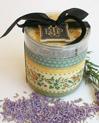 Provence Lavender Loose Boxed Gift
