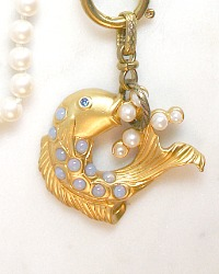Sea Shimmer Necklace