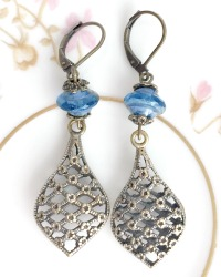 Filigrane Earrings