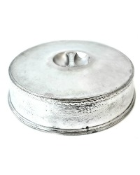 Hotel Silver Plate Dome Single Entree