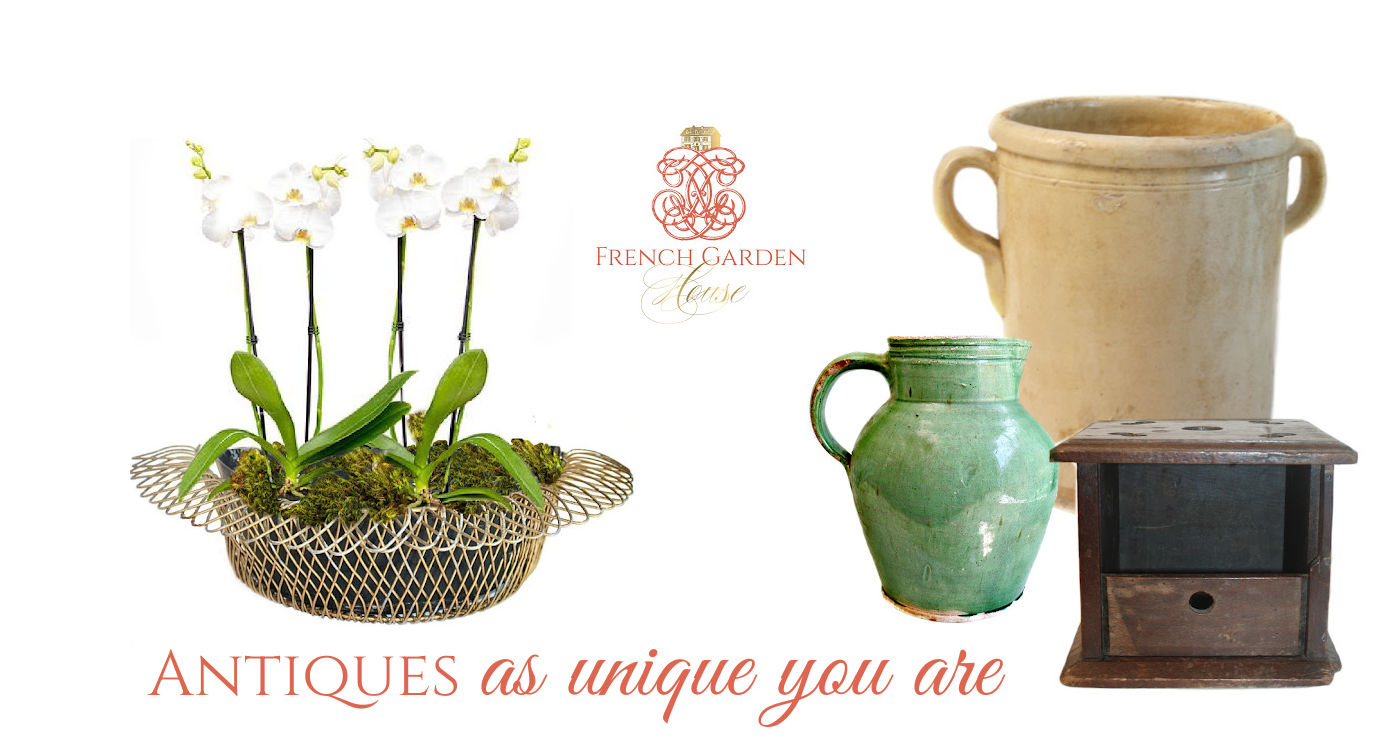 Exceptional French Country Antiques For