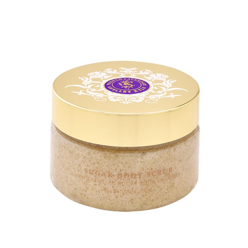 French Lavender Sugar Scrub