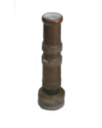 Vintage Brass Garden Hose Nozzle Gilmour