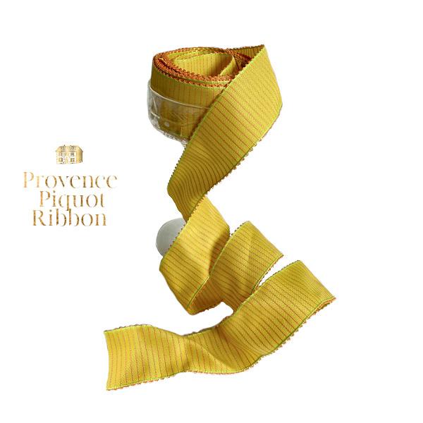 Provence Piquot Ribbon