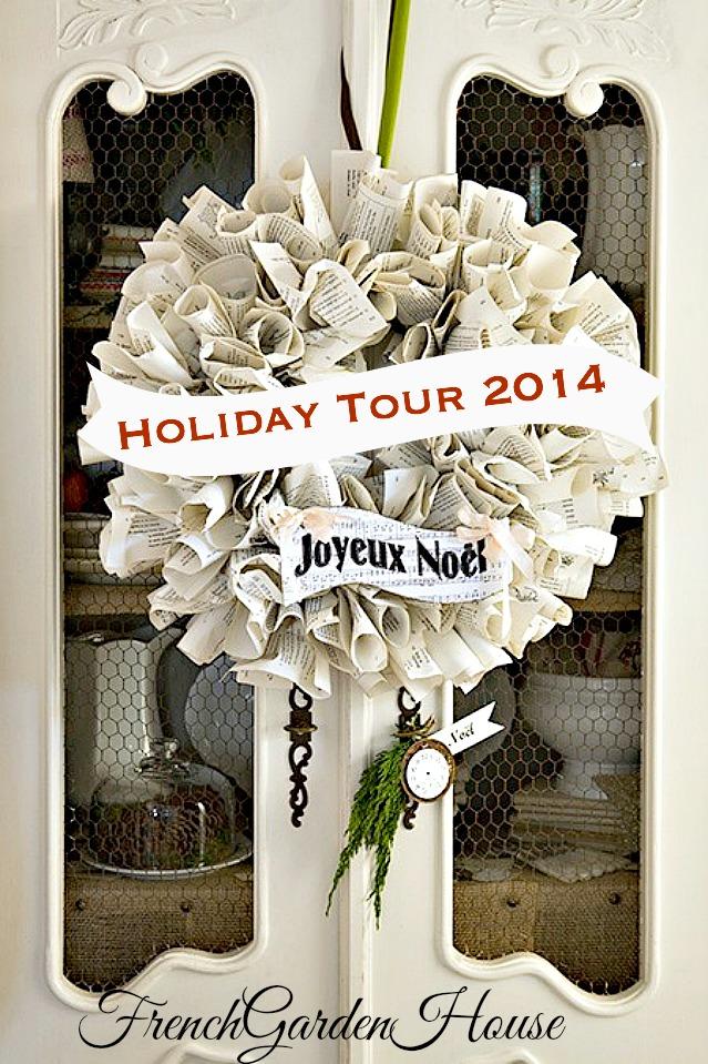 Holidaytour2014wreath