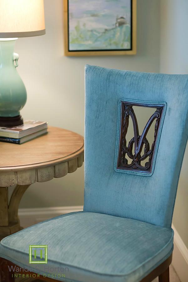 WSHID Chair Vignette
