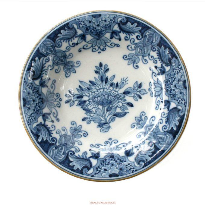 Royal delft pottery marks