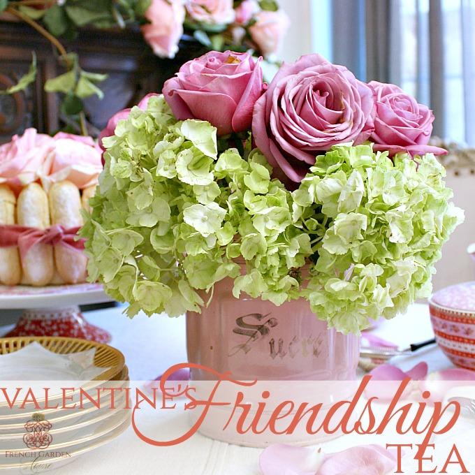 FriendshipTea