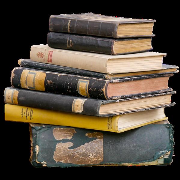 stackedbooks