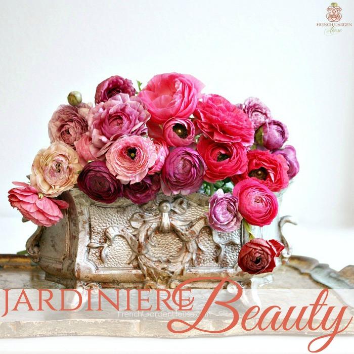Jardiniere Beauty French Garden House