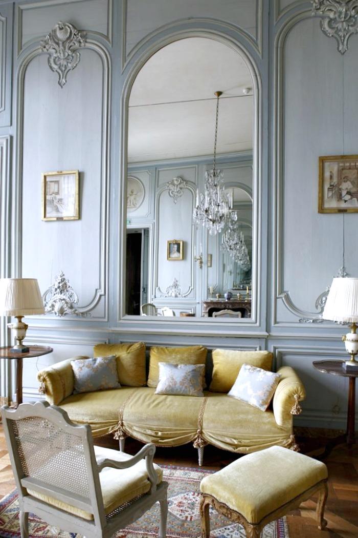 Dior And His Decorators A Giveaway, Dior Home Furniture